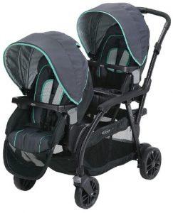 Graco Modes Duo Double Stroller | Graco Double Stroller