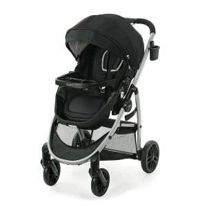 Top 5 Graco Double Stroller