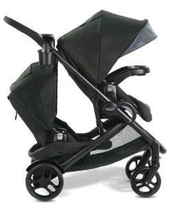 Graco Modes2Grow Double Stroller | Graco Double Stroller