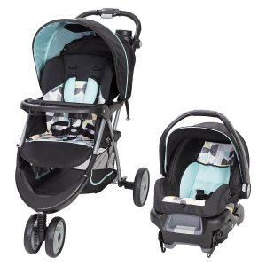 Baby Trend EZ Ride 35 Travel System