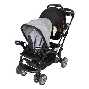 Baby Trend Sit & Stand Ultra Stroller