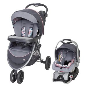Baby Trend Sky View Plus Travel System